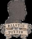 Ralston Potter
