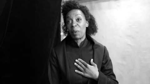 Harry Potter and the Cursed Child - Noma Dumezweni (Hermione Weasley) Interview