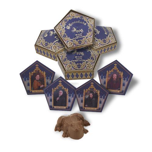 L Honeydukes Chocolate Frogs 4 Pack 1245475.jpg