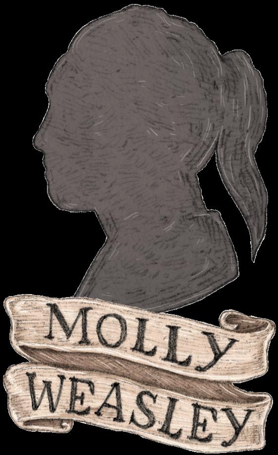 Молли Уизли (младшая)