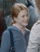 Rose WeasleyDH2-0
