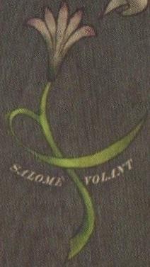 Salomé Lestrange