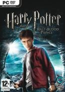 274px-Harry Potter and the Half-Blood Prince — game