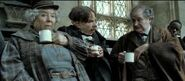 Flitwick Sprout HoraceSlughorn
