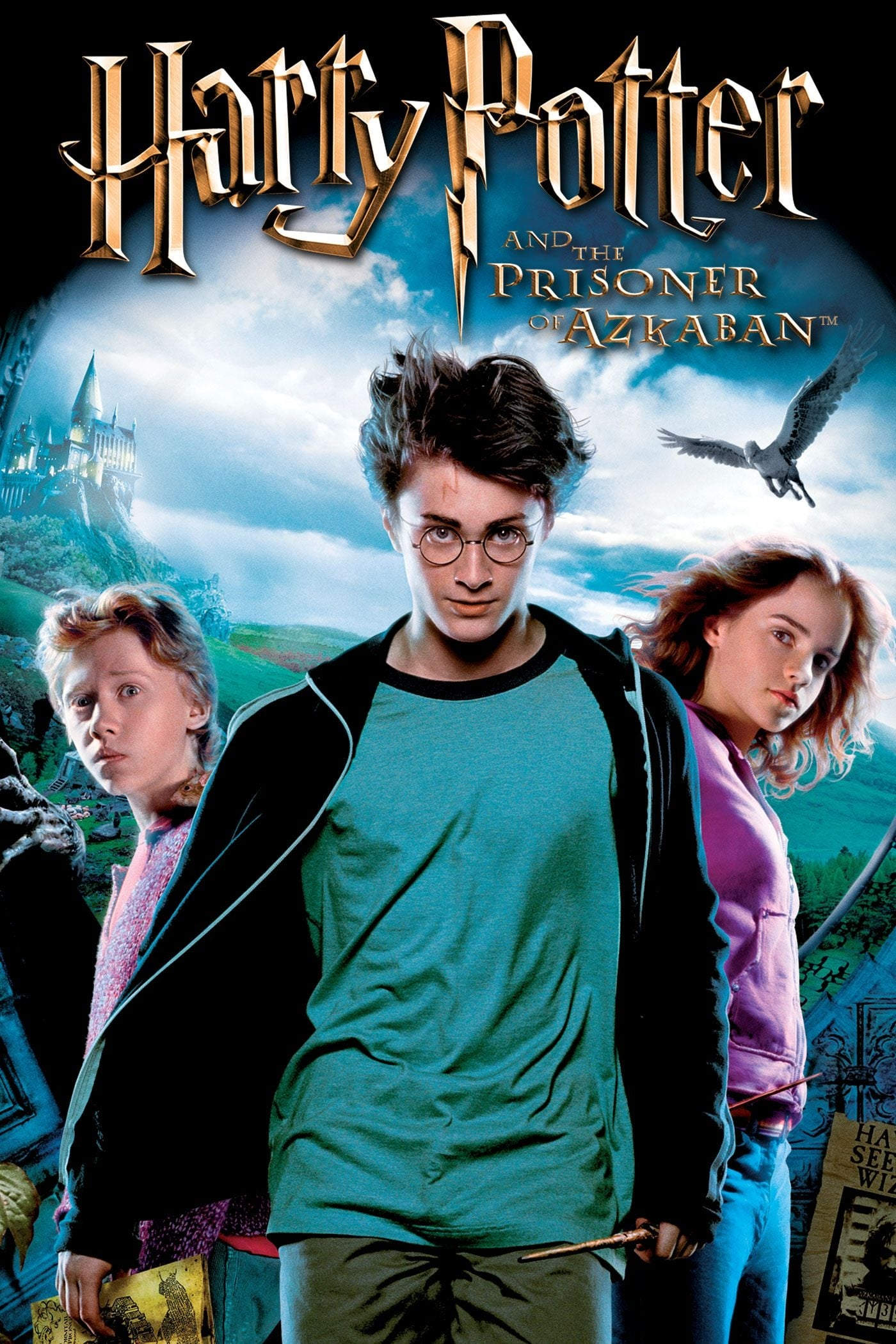 Harry Potter and the Prisoner of Azkaban (film)