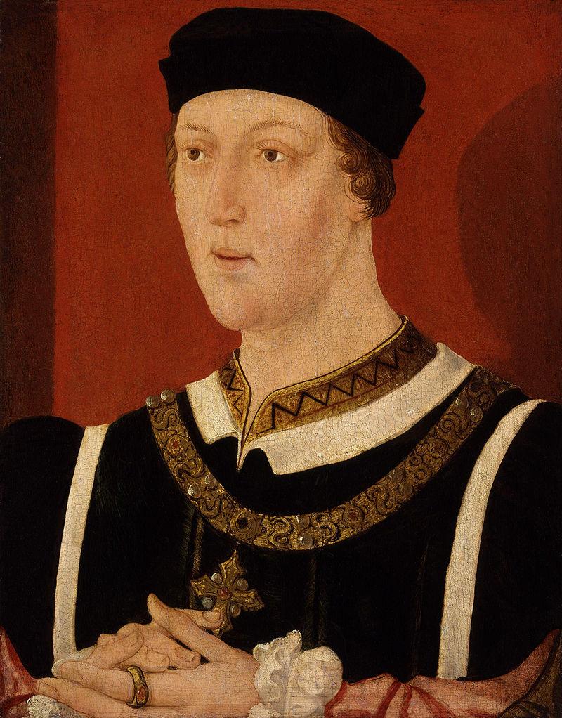 Henrique VI de Inglaterra