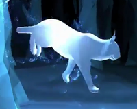 Lynx Patronus