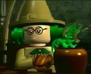 Pomona Sprout (LEGO Harry Potter- Lata 1-4)