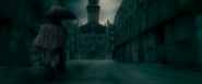 Dumbledore visits Wool's