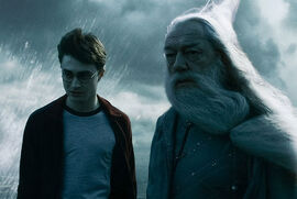 Harry i Dumbledore na klifie.jpg