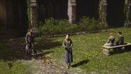 Puchonka z miotłą 3 (Dziedzictwo Hogwartu)