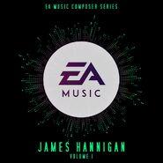 EA Music Composer Series - James Hannigan - Volume 1