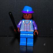 Kingsley Shacklebolt 2 (LEGO figurka)