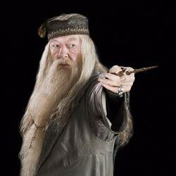Professori di Hogwarts