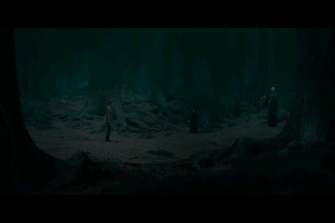 Harry Potter en de Relieken van de Dood (film)