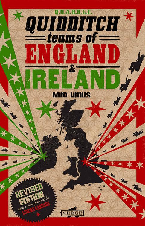 Les Équipes de Quidditch de Grande-Bretagne et d'Irlande
