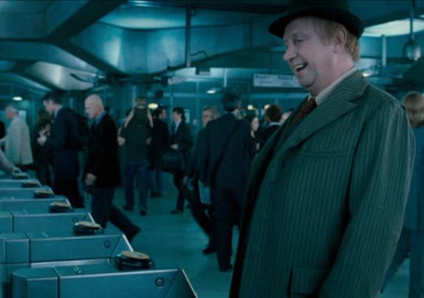 Arthur Weasley Underground.jpg
