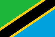Flag of Tanzania.png