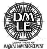 Department of Magical Law Enforcement logo.png