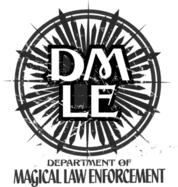 Department of Magical Law Enforcement logo.png