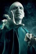 Villan Voldemort