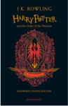 UK House Edition hardback Gryffindor 05 OOTP