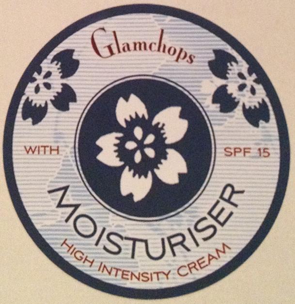 Glamchops Moisturiser