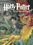 Harry Potter och Hemlighteternas kammarc - Swedish