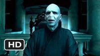 Harry Potter and the Deathly Hallows Part 1 - I Must Be the One to Kill Harry Potter (2010)