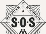 Statute of Secrecy Task Force