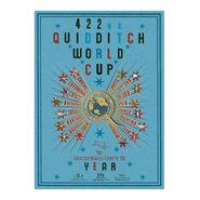MinaLima - Quidditch - (1)