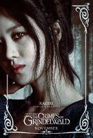 Nagini Character Poster