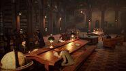 Biblioteka 2 (Dziedzictwo Hogwartu)