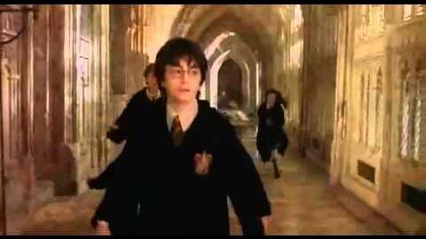 Harry Potter und die Kammer des Schreckens Trailer HD