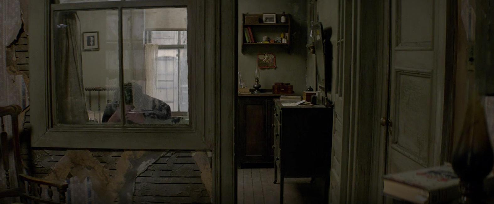 雅各布·科瓦尔斯基的公寓