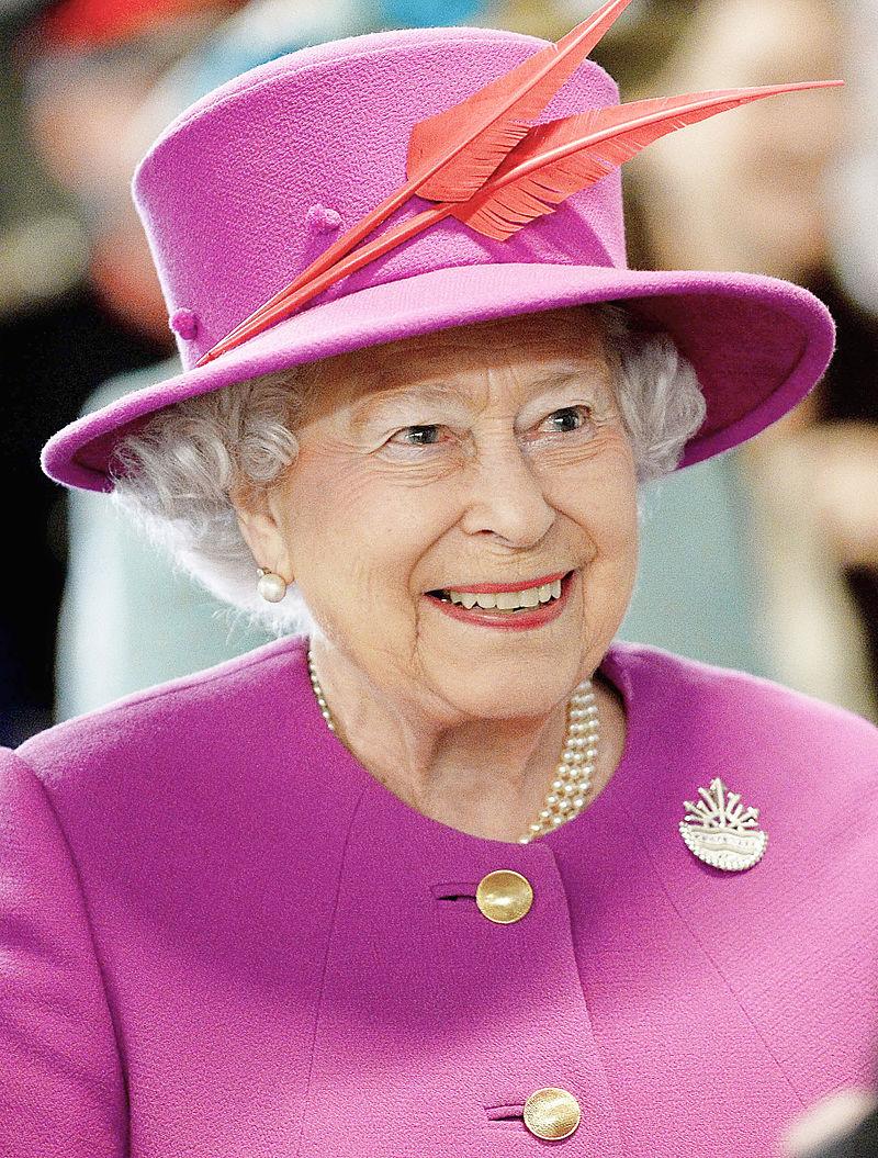 Elizabeth II do Reino Unido