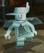 Krwawy Baron (LEGO Harry Potter- Lata 1-4)