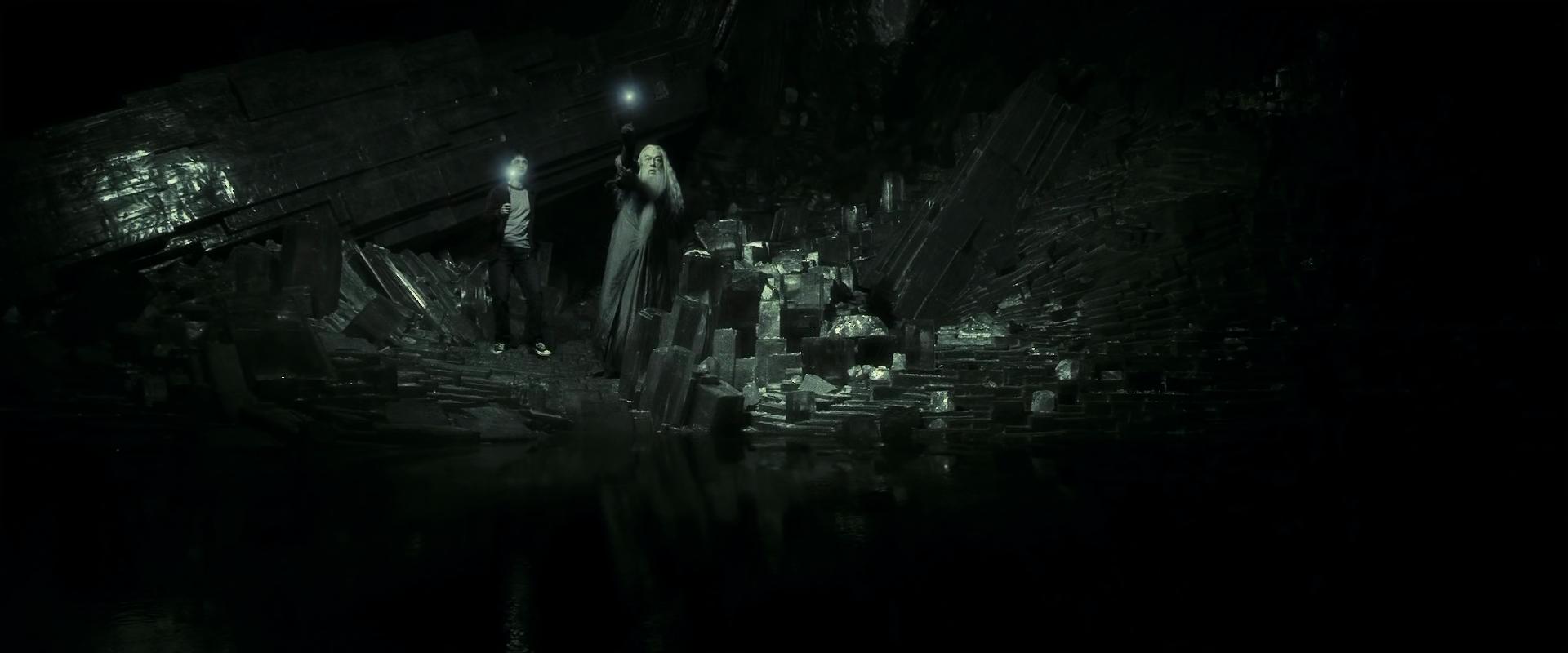 Funeral of Albus Dumbledore