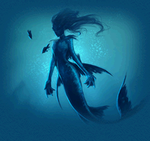 Merpeople Pottermore