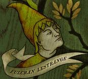 Fulcran Lestrange (III)