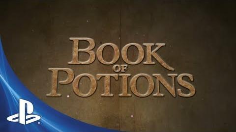 魔法书:魔药之书