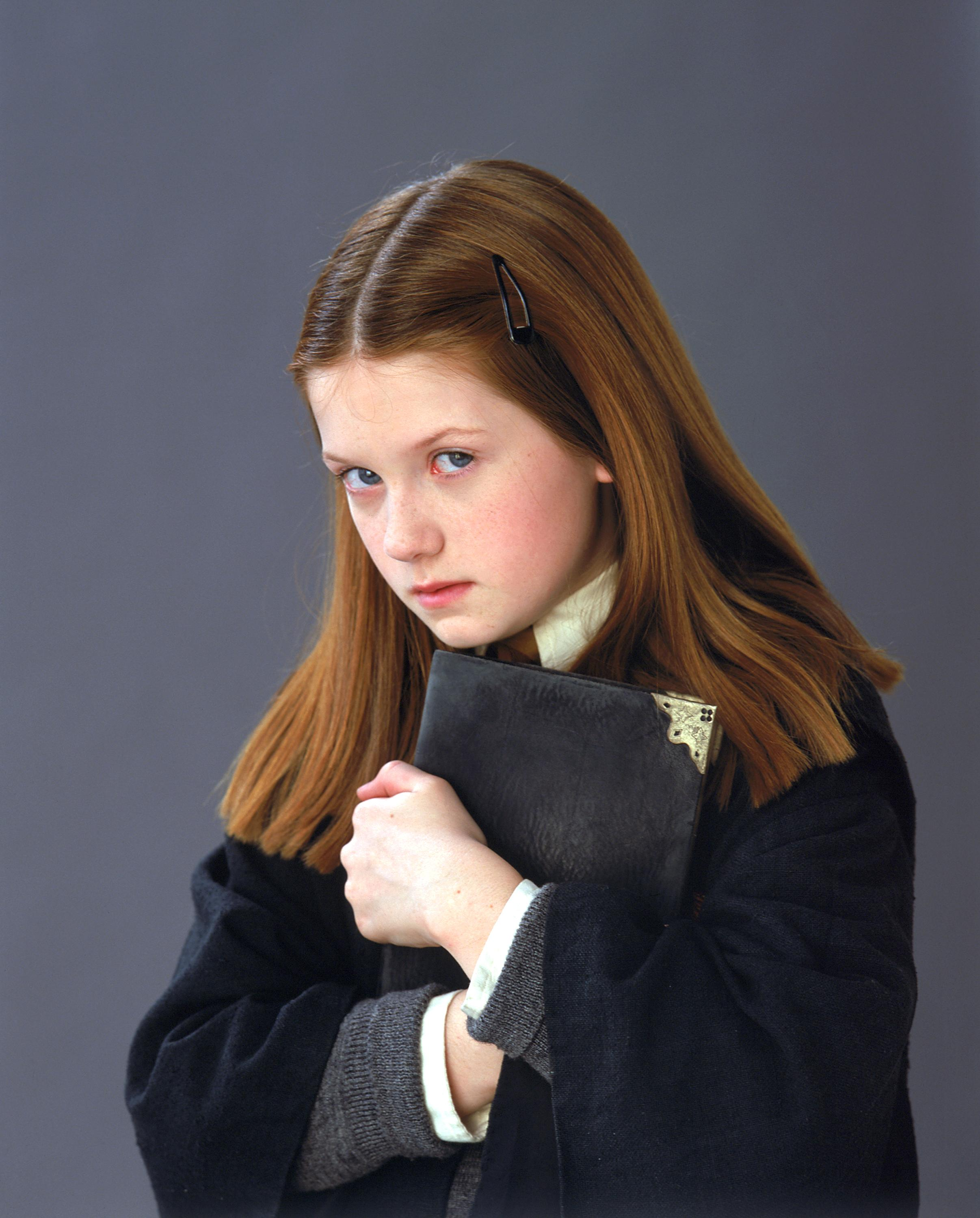 COS promo Ginny Weasley T. M. Riddle's Diary.jpg