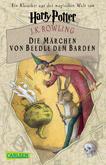 German paperback Hogwarts Library TBB