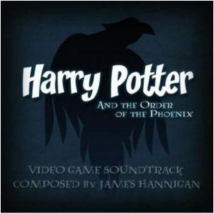 Harry Potter und der Orden des Phönix (Videospiel-Soundtrack)