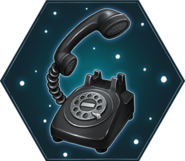 Rotary Phone HM