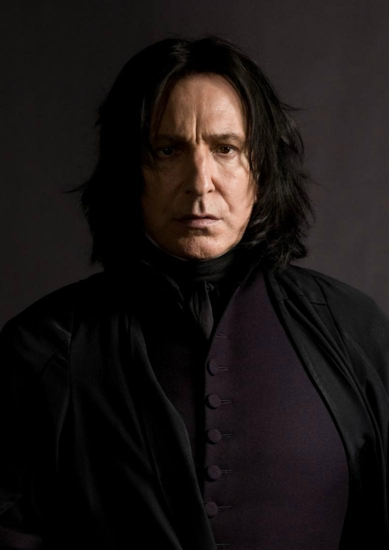 Severus Sneep