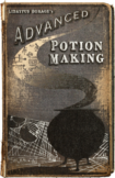 Advanced Potion Making.