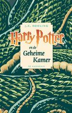 Harry Potter en de Geheime Kamer(Uitgeverij De Harmonie) Нидерланды