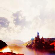 Tumblr static hogwarts