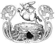 Czara Mara i jej gdaczący pieniek (Tomislav Tomić)